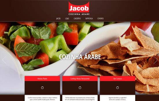 JACOB RESTAURANTE