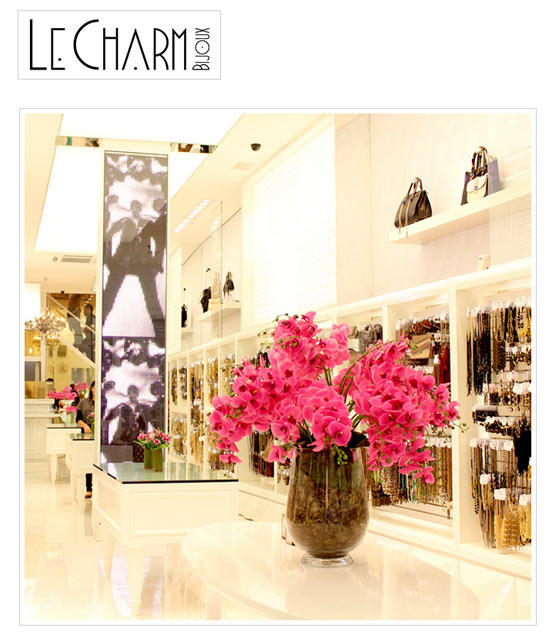 LE CHARM BIJOUX na 25 de Março e região. , O Melhor da 25 de Março, O seu  guia de loja, restaurantes e serviços da 25 de Março