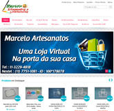 MARCELO ARTESANATOS